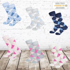 Goedkope sokken voor het hele gezin