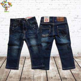 Spijkerbroek jongens jeansdenim
