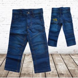 Spijkerbroek jongens R78 blue