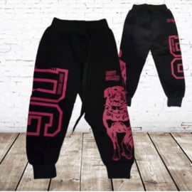 Zwarte joggingbroek dog 12