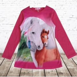Shirt paard j15