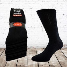 Naft werk-wandel sokken 5-pak