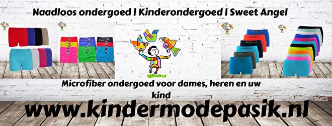Kinderkleding voor jongens | Hippe jongenskleding | Kindermode PASik