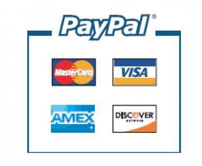 Betalen met PayPal bij Kindermode PASik