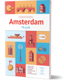 Amsterdam The Guide