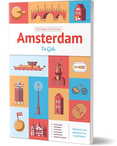 Amsterdam De Gids
