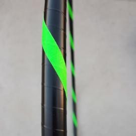 Kinderhoep - Fluo green