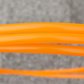 16 mm Polypro Oranje