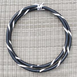 Yin & Yang intermediate hoepel