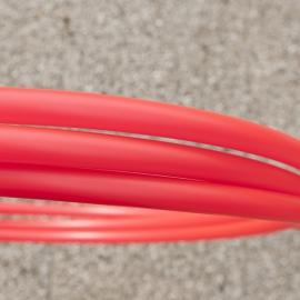 20 mm Polypro UV roze 80cm