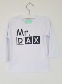 Mr. Naam - shirt