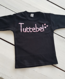 Tuttebel - shirt