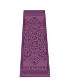 Yogamat Magic Carpet | Aubergine Paars
