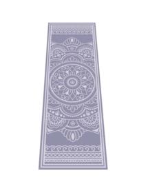 Yogamat Magic Carpet | Lavendel met Indiase Henna Print