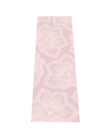 Extra Dikke Yogamat | Lotus Print