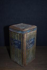 Oud blik Korff's cacoa
