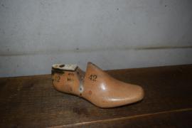 Oude schoenleest 42 Hercules
