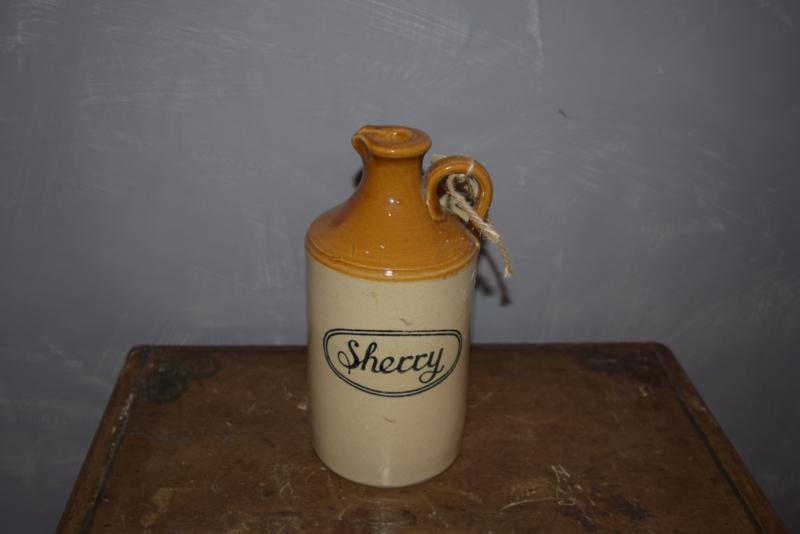 Engelse sherrykan