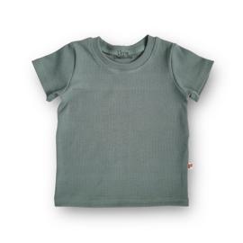 Shirt Rib (Sagebush Green)