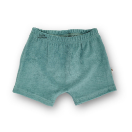 Shorts Towel Terry (oil blue)