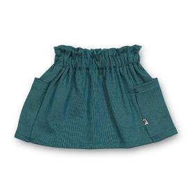 Paperbag Rok Smaragd