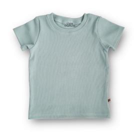 Shirt Rib (Canal Blue)