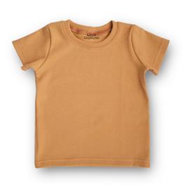 Shirt Rib (Fenugreek Brown)