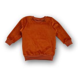 Sweater Caramel