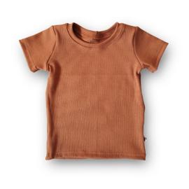Shirt Rib (Pecan Brown)