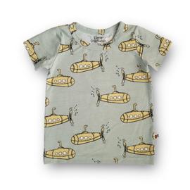 Shirt Submarines