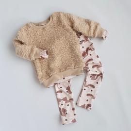 Sweater Teddy