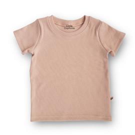 Shirt Rib (Pale Pink)