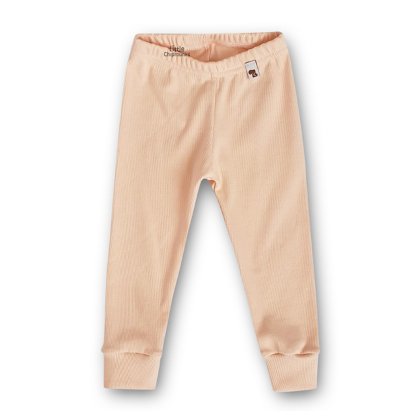 Legging Rib (Pink)