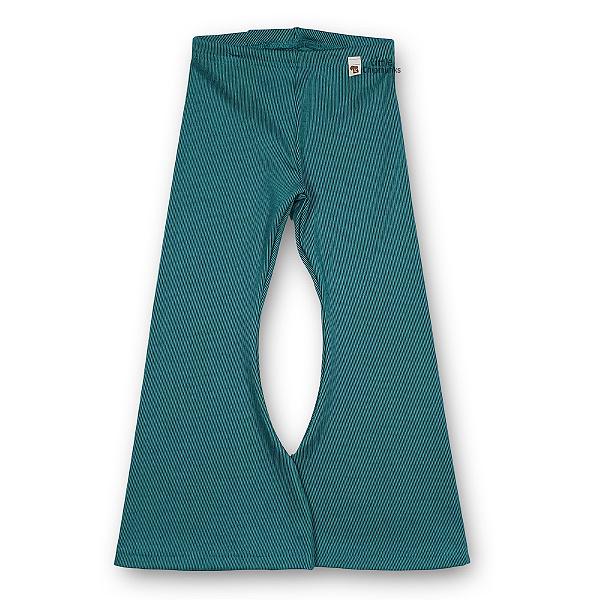 Flarepants Smaragd