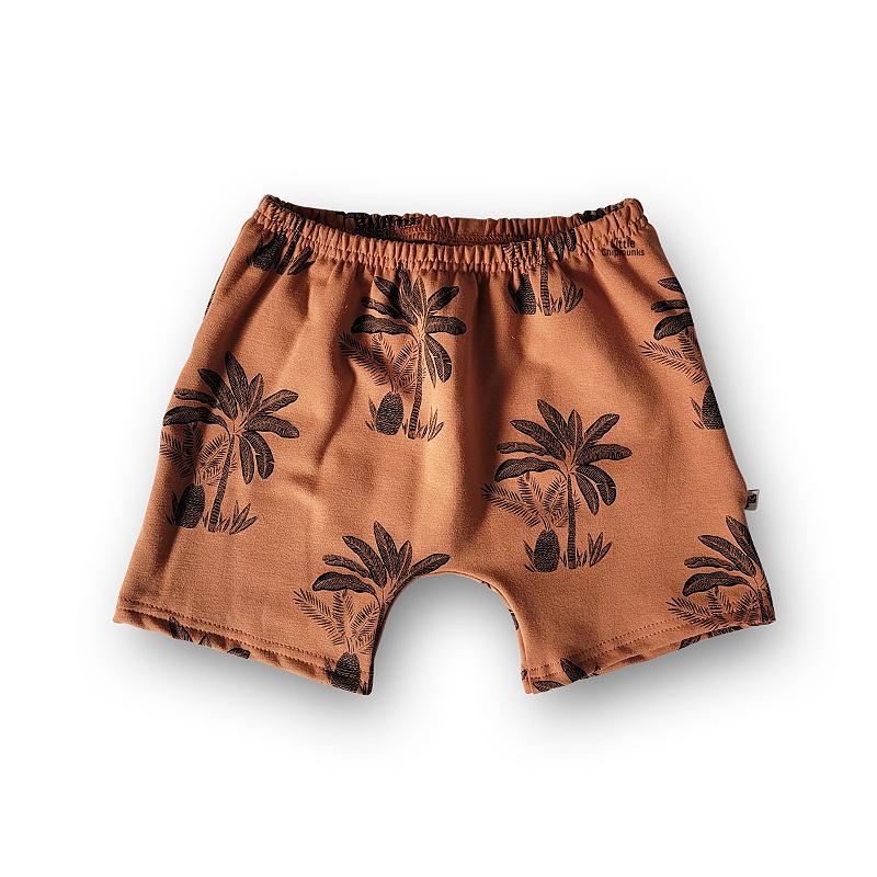 Shorts Palmtrees