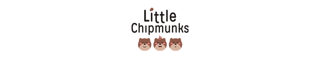 Little Chipmunks