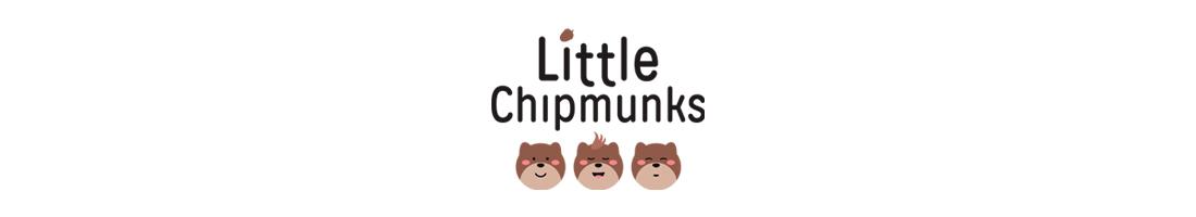 Little Chipmunks