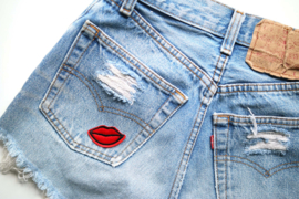 Mini lips
