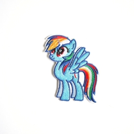 Little pony II