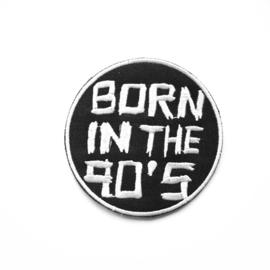 Born in the 90's
