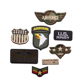 Army set I
