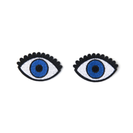 Double eyes