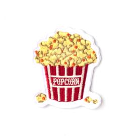 Old school popcorn