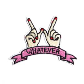 Whatever II