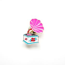 Musicbox pin