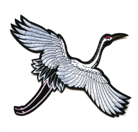 XL Crane bird