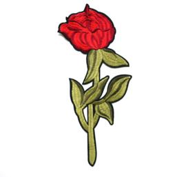 XL Red rose