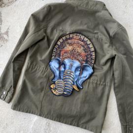 XL elephant