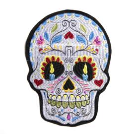 XL Skull II
