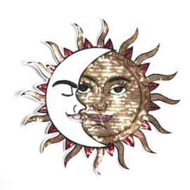 XL Sun & Moon
